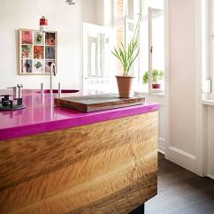 Pink Countertops Kitchen Corner Tables 15 Stunning Quartz Countertop Colors To Gather Inspiration