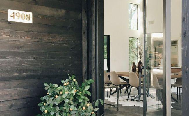 Pivot Windows A Bold Design Statement For Modern Homes
