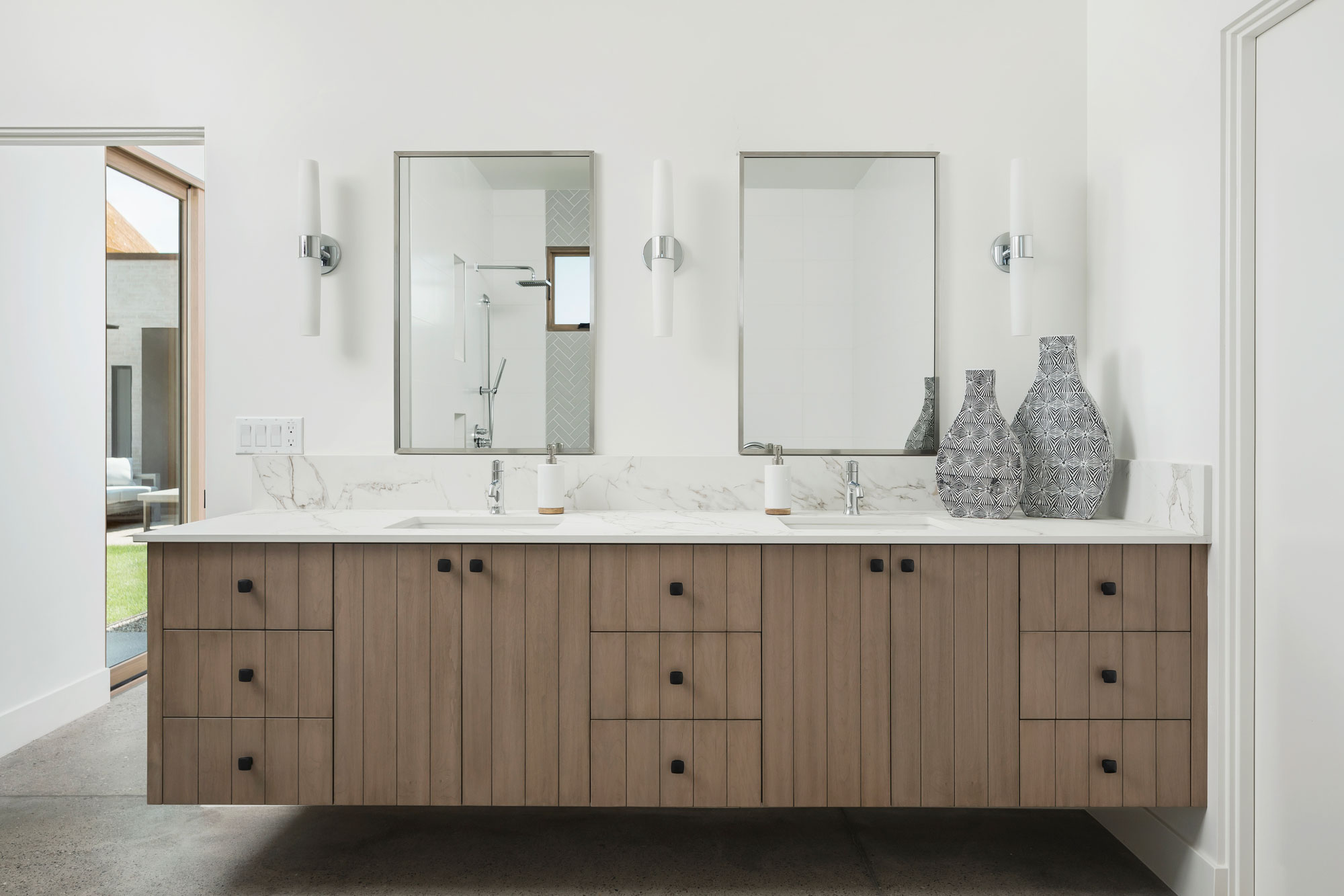 Vanities Bathroom 15 Double Vanities That Are Nothing Short Of Inspiring