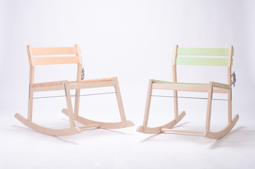 how to make a rocking chair not rock restaurant wood chairs modern where innovation meets tradition