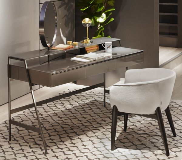 Modern Makeup Tables With Simple Exquisite Design