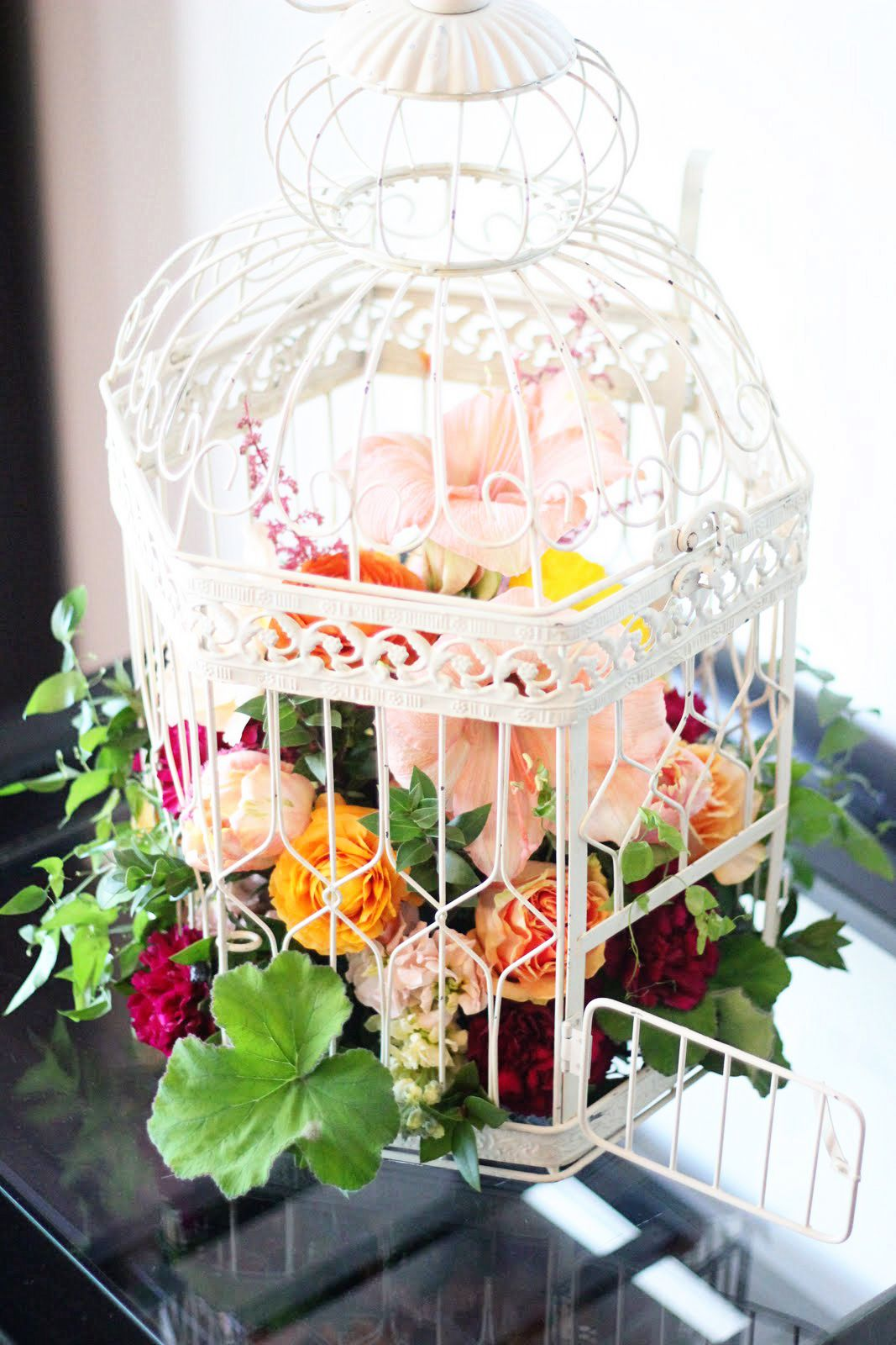 20 Charming DIY Tea Party Styled Centerpieces
