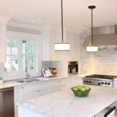 Beveled Subway Tile Kitchen 2 Handle Faucet Tiles The Fascinating Story Of Their Versatility Are A Quirky Alternative To Classical Type One Which Doesn T Stray Far From Original