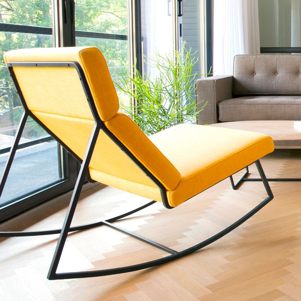Incredible! Modern Rocking Chairs – Where Innovation Meets Tradition
