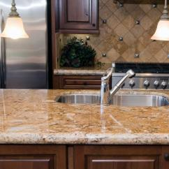 Granite Kitchen Countertops Pictures The Latest Gadgets Quartz Vs Pros And Cons