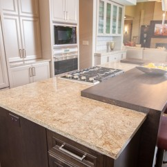 Granite Kitchen Set Small Table And Chairs 15 Stunning Quartz Countertop Colors To Gather Inspiration ...