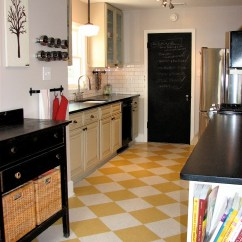 Tile Kitchen Floors 3 Piece Set 18 Beautiful Examples Of Floor 5 Yellow Chess