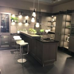 Kitchen Bar Black Faucets Pull Out Spray The Breakfast Table Heart Of Social Height Can Vary Depending On Each S Design And Layout