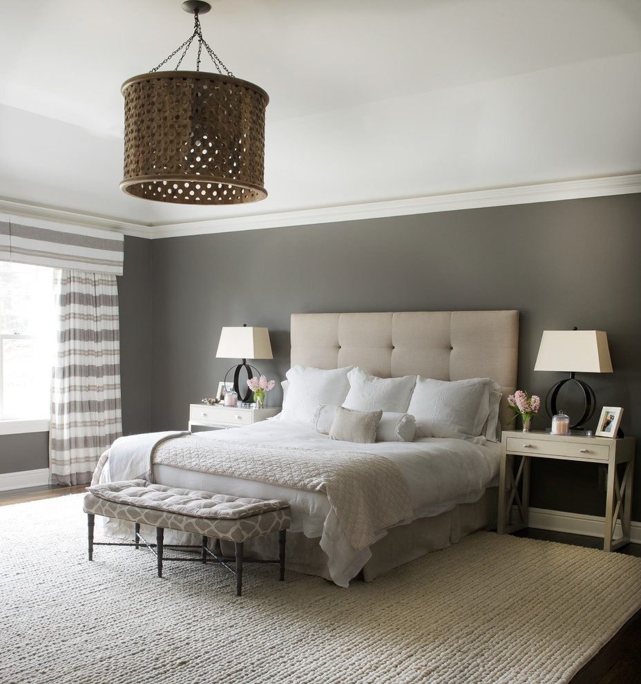 Feng Shui in the Bedroom All About the Bed