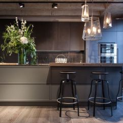 Height Of Stools For Kitchen Island Built In Soap Dispenser Sink The Breakfast Bar Table - Heart Social