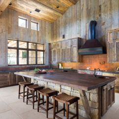 Kitchen Island Rustic Garbage Cans 15 Islands Perfect For Any