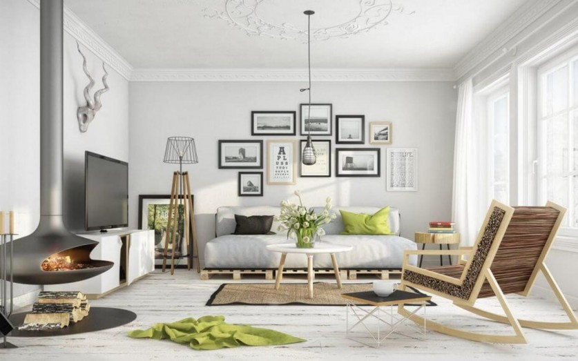 living rooms modern how to make room curtains 15 help you master scandinavian design view in gallery