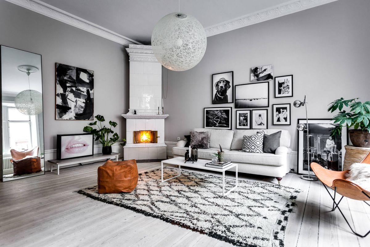 scandinavian living room design settee 15 rooms to help you master