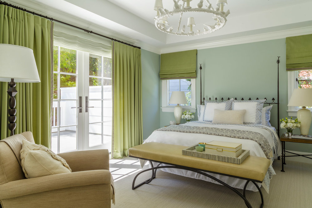 Ready to deck out your bedroom with an entirely new look? The 10 Best Paint Colors For Bedrooms