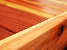How to Trim a Redwood Deck: Finishing Touches Before Staining & Sealing images 18