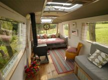 How To Turn A Bus Into A Home – Learning From The Best images 2