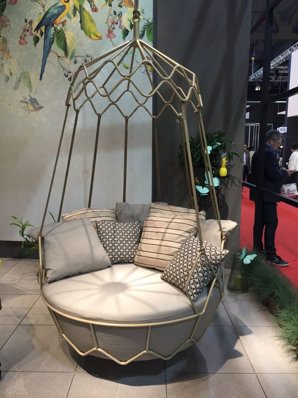 Nook Chair