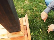 How to Trim a Redwood Deck: Finishing Touches Before Staining & Sealing images 8