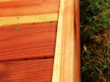 How to Trim a Redwood Deck: Finishing Touches Before Staining & Sealing images 20