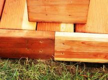 How to Trim a Redwood Deck: Finishing Touches Before Staining & Sealing images 16