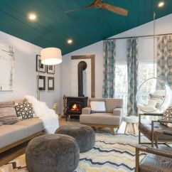 Living Room Images Photo Of Interior Design 10 Rooms That Boast A Teal Color