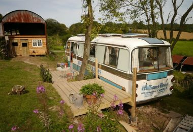 How To Turn A Bus Into A Home – Learning From The Best