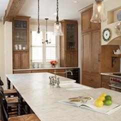 Rustic Kitchen Cabinet Aid Pasta Press 10 Types Of Cabinets To Pine For View In Gallery