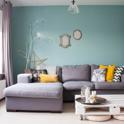 Light Coloured Living Room Ideas Tropical 10 Rooms That Boast A Teal Color