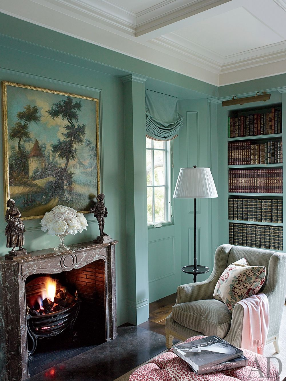 teal decorating ideas for living room decoration according to vastu 10 rooms that boast a color view in gallery