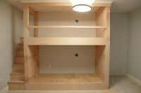 Stylish Bunk Bed Plans - It's All In The Details