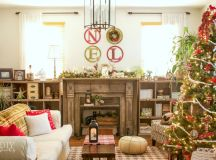 All The Wonderful Christmas Tree Ideas You Need For A Wonderful Holiday images 37