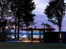 10 Waterfront Properties That Speak Nature's Language images 1