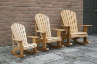 Adirondack Chair Plans - Comfort And Style For Your Patio