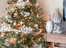All The Wonderful Christmas Tree Ideas You Need For A Wonderful Holiday images 11