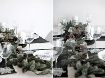 Charming DIY Decorations For A Rustic Christmas images 8