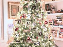 All The Wonderful Christmas Tree Ideas You Need For A Wonderful Holiday images 44