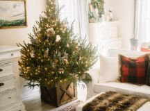 All The Wonderful Christmas Tree Ideas You Need For A Wonderful Holiday images 15