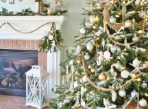 All The Wonderful Christmas Tree Ideas You Need For A Wonderful Holiday images 28