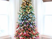 All The Wonderful Christmas Tree Ideas You Need For A Wonderful Holiday images 1