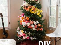 All The Wonderful Christmas Tree Ideas You Need For A Wonderful Holiday images 35