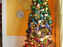All The Wonderful Christmas Tree Ideas You Need For A Wonderful Holiday images 27
