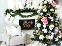 All The Wonderful Christmas Tree Ideas You Need For A Wonderful Holiday images 33