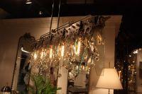 Latest Industrial Lighting Designs Add Edginess to Decor