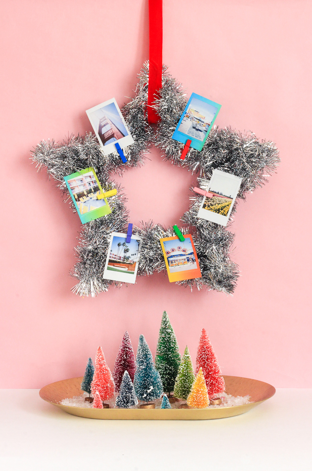 Your Annual Dose Of Inspiring Christmas Wreath Ideas