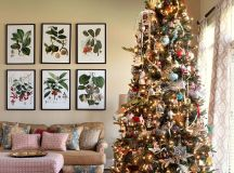 All The Wonderful Christmas Tree Ideas You Need For A Wonderful Holiday images 6