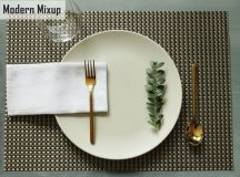 Simplify Your Holidays: Easy & Gorgeous Christmas Table Settings images 21