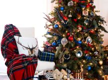 All The Wonderful Christmas Tree Ideas You Need For A Wonderful Holiday images 38
