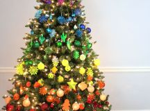 All The Wonderful Christmas Tree Ideas You Need For A Wonderful Holiday images 36