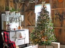 All The Wonderful Christmas Tree Ideas You Need For A Wonderful Holiday images 20