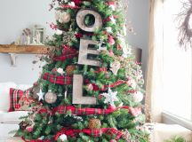 All The Wonderful Christmas Tree Ideas You Need For A Wonderful Holiday images 2